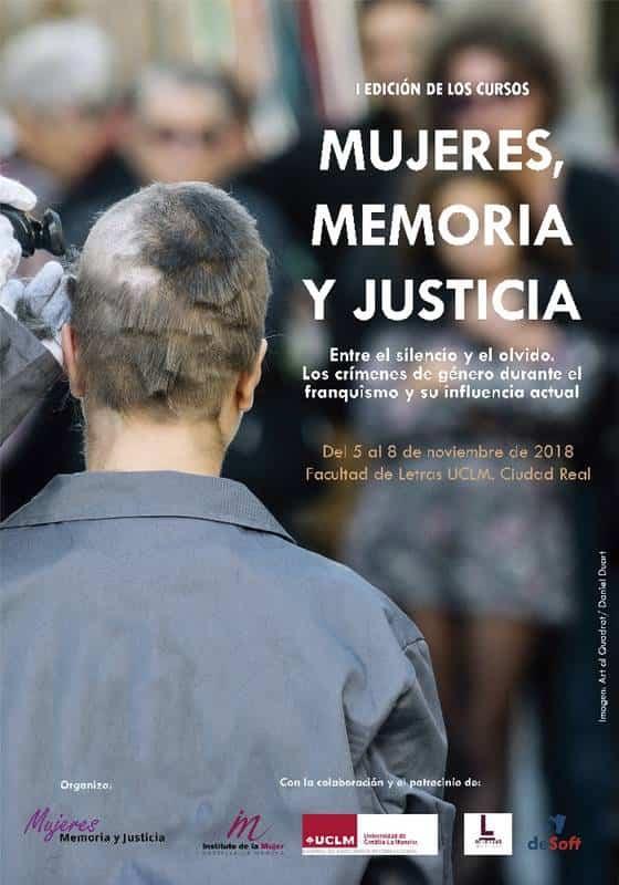 curso mujeres memoria y justicia - Un curso sobre los crímenes de género durante el franquismo aborda el caso de Herencia