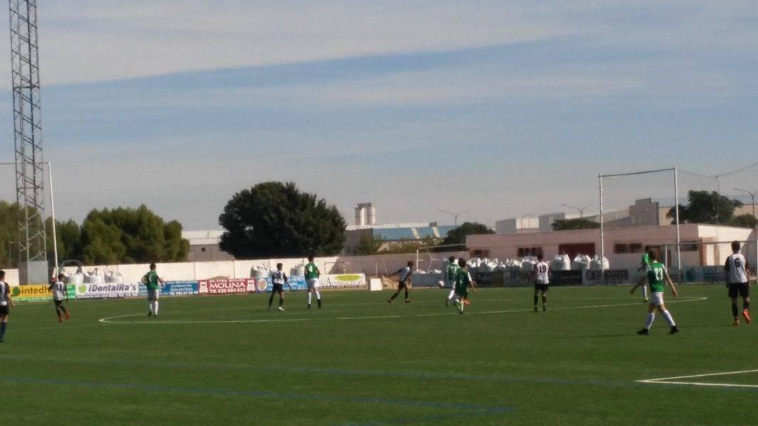 futbol escuelas deportivas herencia 1 1068x601 - El fútbol y balonmano de las Escuelas Deportivas preparando las competiciones