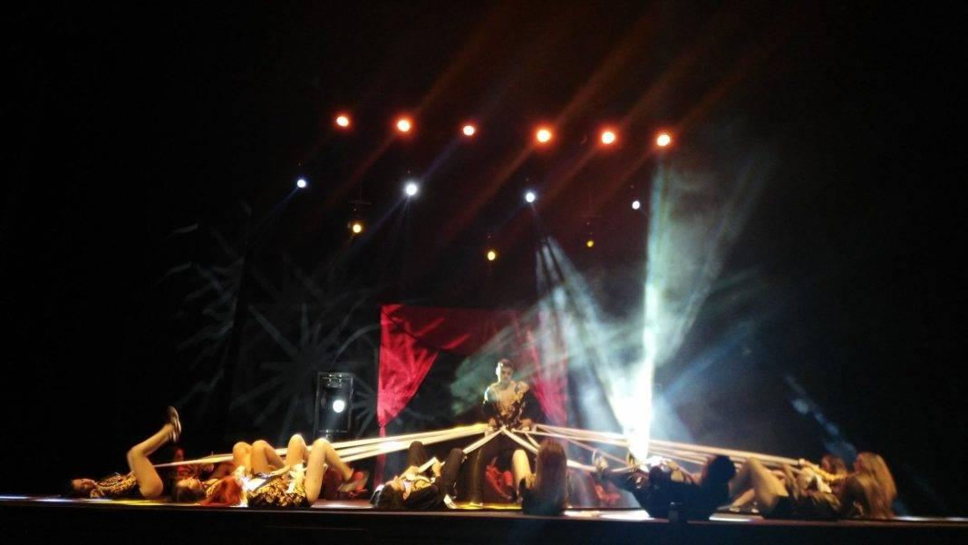 La Gala Axonsou 2018 nos prepara para el Carnaval de Herencia 2019 6