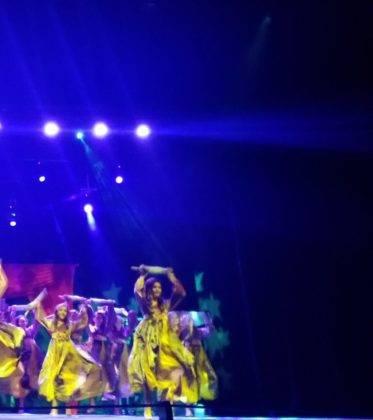 gala axonsou 2018 herencia 4 373x420 - La Gala Axonsou 2018 nos prepara para el Carnaval de Herencia 2019