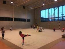 gimnasia ritmica herencia