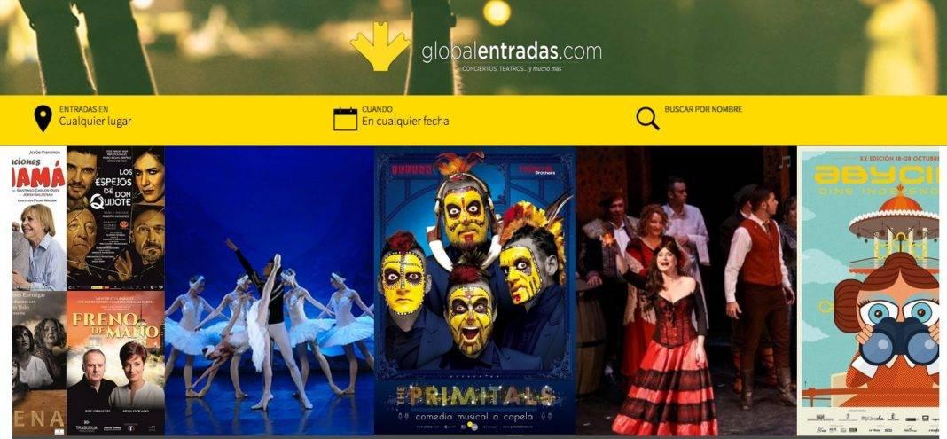 El Auditorio de Herencia estrena la venta de entradas numeradas 2