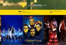 El Auditorio de Herencia estrena la venta de entradas numeradas