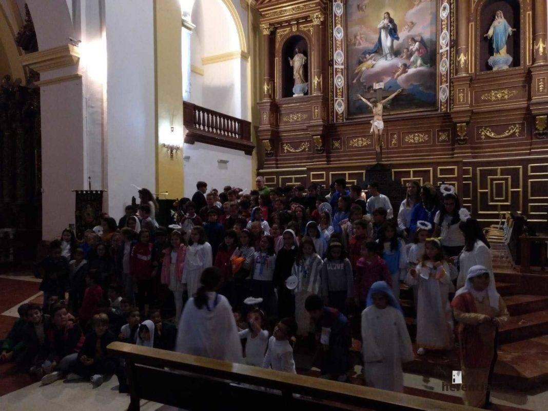 """Herencia celebró la II edición de """"Holywins"""" 27"""