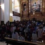 """Herencia celebró la II edición de """"Holywins"""" 10"""