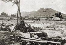 """""""La Riada de Consuegra (1891) -Visión desde Herencia-"""""""