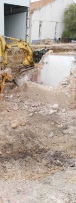 nuevas instalaciones cooperativa san jose herencia 11 157x420 - Nuevas instalaciones de la Cooperativa Vitivinícola San José en Herencia