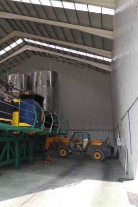 Nuevas instalaciones de la Cooperativa Vitivinícola San José en Herencia 15