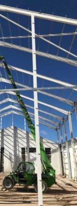 Nuevas instalaciones de la Cooperativa Vitivinícola San José en Herencia 19