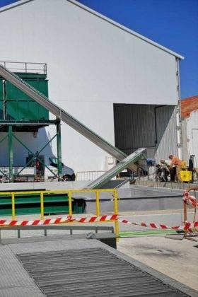 Nuevas instalaciones de la Cooperativa Vitivinícola San José en Herencia 20