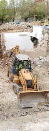 Nuevas instalaciones de la Cooperativa Vitivinícola San José en Herencia 21