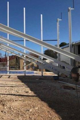 Nuevas instalaciones de la Cooperativa Vitivinícola San José en Herencia 24