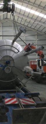 Nuevas instalaciones de la Cooperativa Vitivinícola San José en Herencia 26