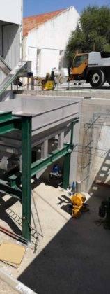 Nuevas instalaciones de la Cooperativa Vitivinícola San José en Herencia 28