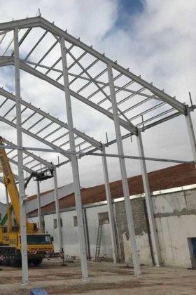Nuevas instalaciones de la Cooperativa Vitivinícola San José en Herencia 5