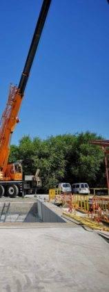Nuevas instalaciones de la Cooperativa Vitivinícola San José en Herencia 8