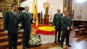 patrona guardia civil herencia 2018 293x165 - La Guardia Civil de Herencia celebró el día de su patrona la Virgen del Pilar
