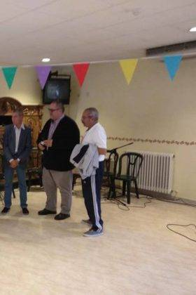 semana del mayor 2018 herencia 1 280x420 - Clausurada la Semana del Mayor en Herencia