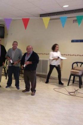 semana del mayor 2018 herencia 2 280x420 - Clausurada la Semana del Mayor en Herencia