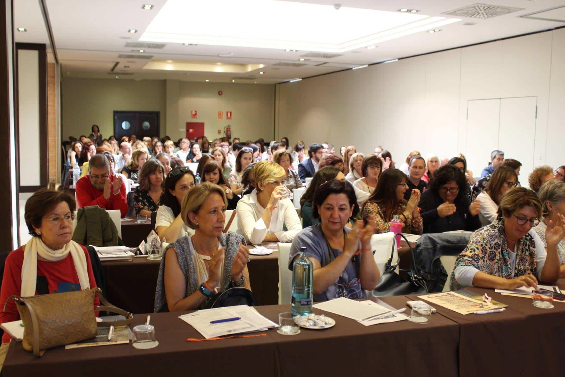 seminario tecnico Plan Concertado de Servicios Sociales alcazar 2 - Herencia estuvo presente en la evaluación del Plan Concertado de Servicios Sociales