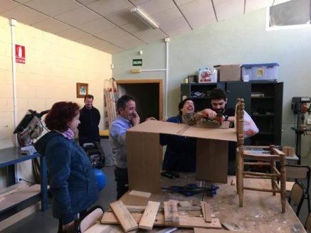 taller mobiliario reciclado herencia 6