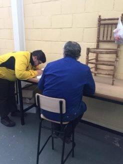 taller mobiliario reciclado traza2 el picazuelo herencia 3