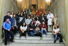 Universidad Popular rinde homenaje a los 125 años del Palacio Provincial de Diputación