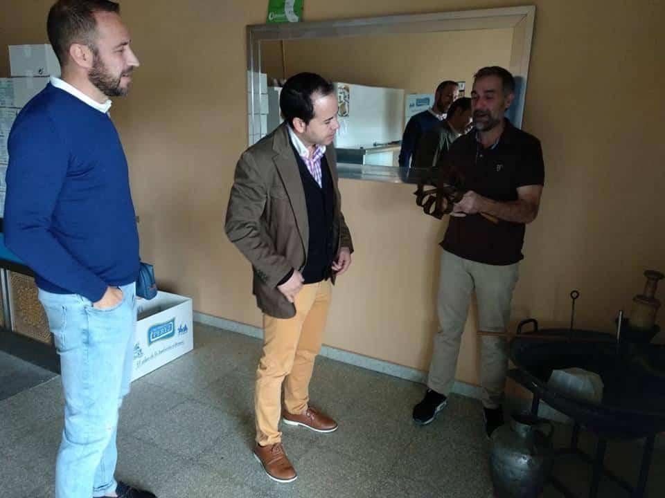 Visita a Churrería Pérez en Herencia dentro del plan de crecimiento empresarial 3