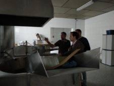 visita empresa herencia churreria perez 3 226x170 - Visita a Churrería Pérez en Herencia dentro del plan de crecimiento empresarial