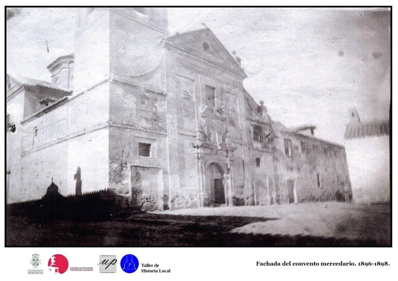 """04 Foto del mes noviembre 2018 herencia - El Taller de Historia Local recupera el proyecto de """"Fonoteca Abierta"""""""