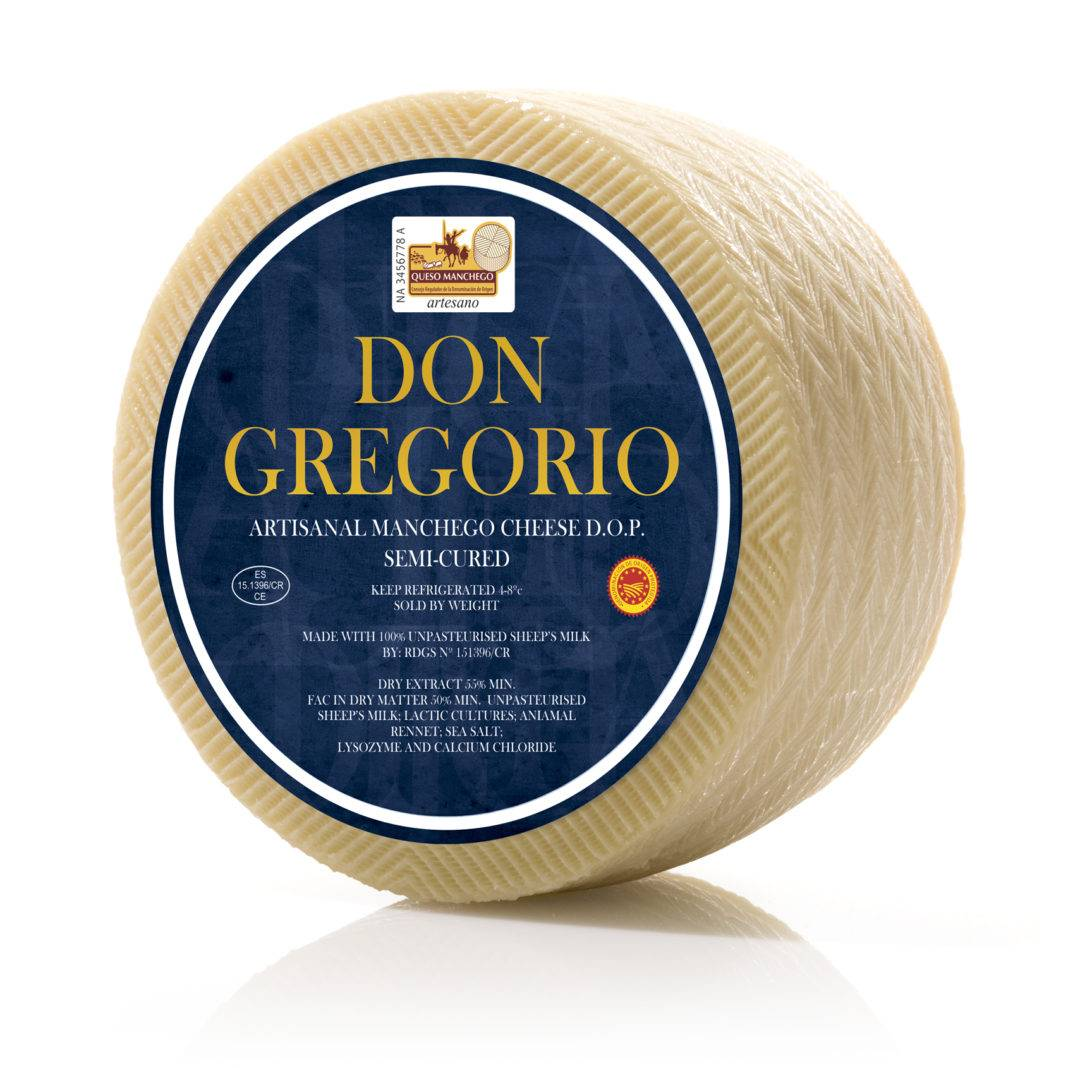 Quesos Gómez Moreno premiado de nuevo en el World Cheese Awards 2018 7