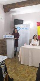 I Congreso Local de Nuevas Generaciones de Herencia1