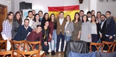 I Congreso Local de Nuevas Generaciones de Herencia10
