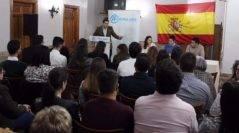 I Congreso Local de Nuevas Generaciones de Herencia2