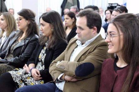 I Congreso Local de Nuevas Generaciones de Herencia4