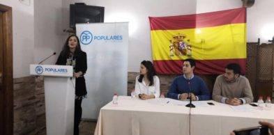 I Congreso Local de Nuevas Generaciones de Herencia5