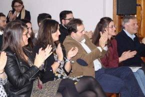 I Congreso Local de Nuevas Generaciones de Herencia6