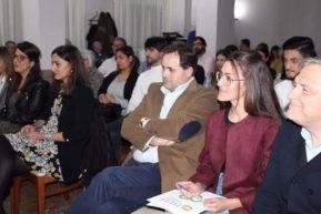 I Congreso Local de Nuevas Generaciones de Herencia9