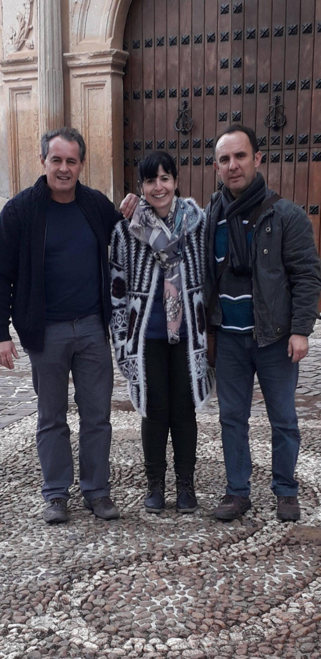 Concierto de Miguel y Mariavi en Arenas de San Juan 2