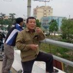 Perlé llegado a Hanoi, capital vietnamita. Etapas 436 a 445 146