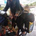 Perlé llegado a Hanoi, capital vietnamita. Etapas 436 a 445 144