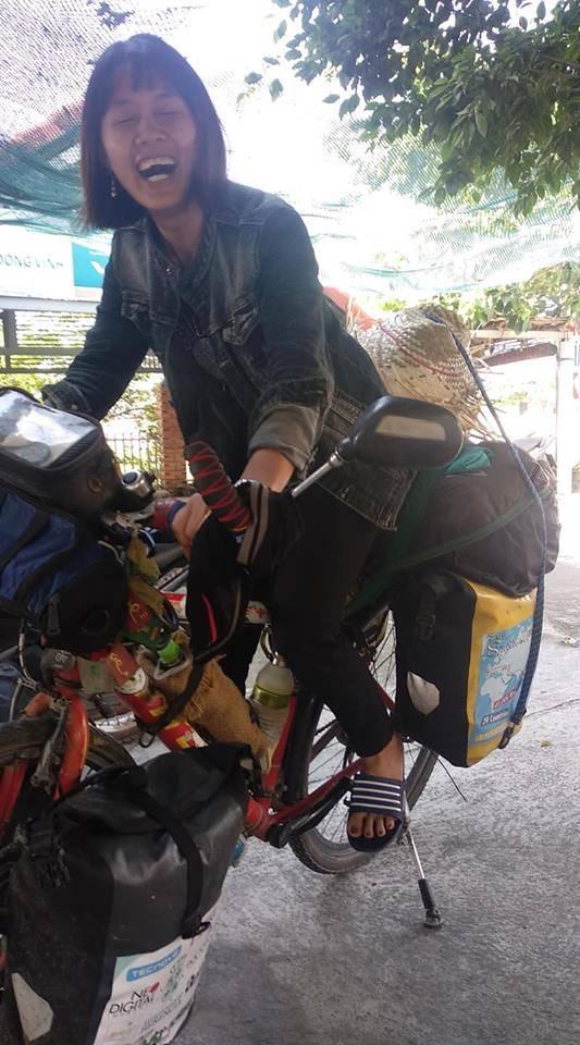Perlé llegado a Hanoi, capital vietnamita. Etapas 436 a 445 75