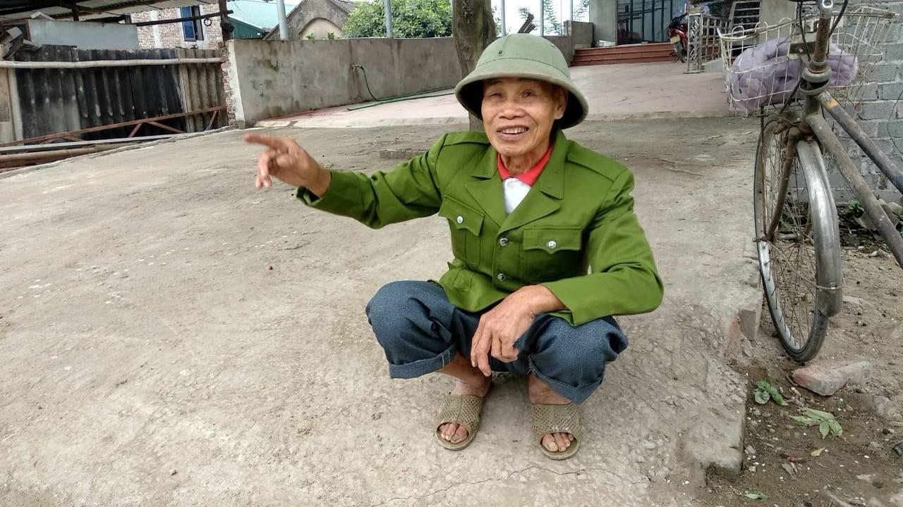 Perlé llegado a Hanoi, capital vietnamita. Etapas 436 a 445 80