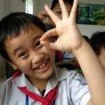Perlé llegado a Hanoi, capital vietnamita. Etapas 436 a 445 97