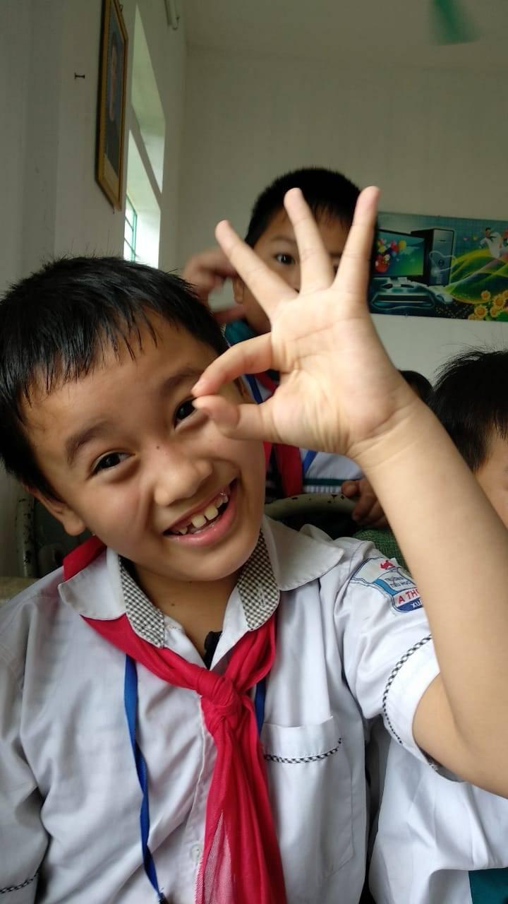 Perlé llegado a Hanoi, capital vietnamita. Etapas 436 a 445 78