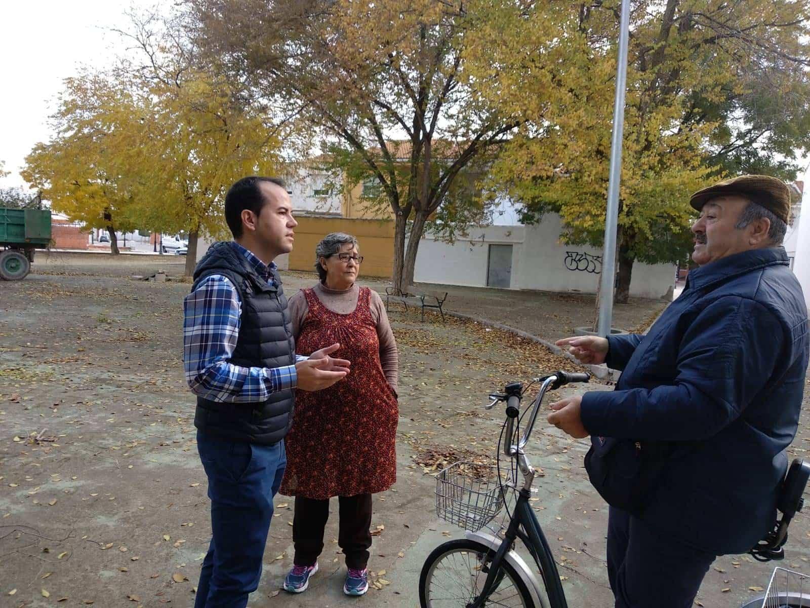 campana de poda arboles 2019 herencia 3 - Comienza la campaña de Poda para garantizar la conservación de los árboles