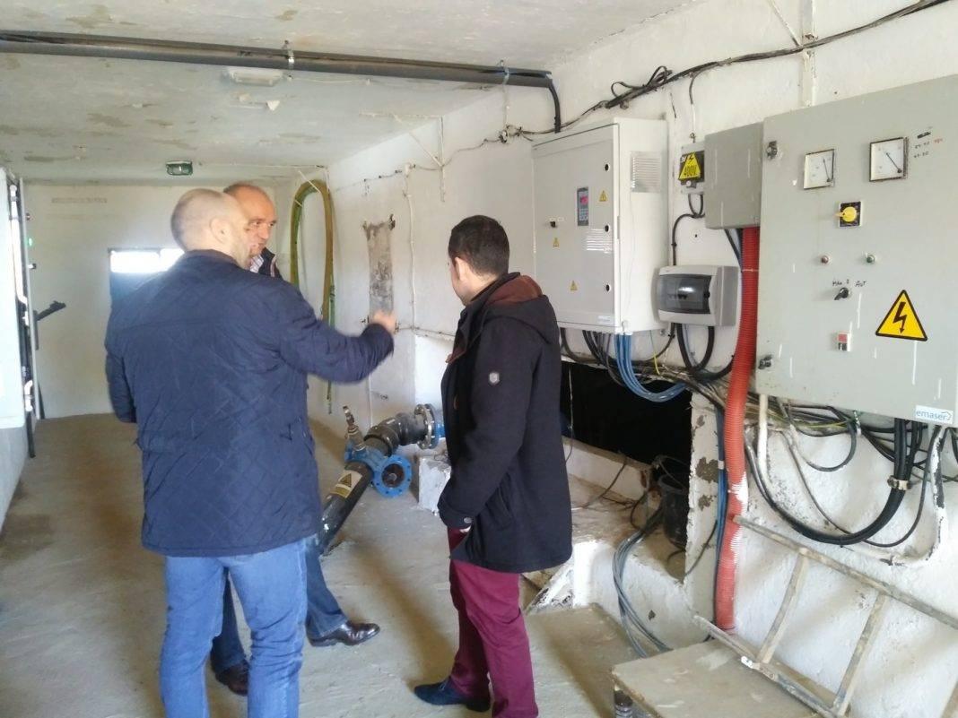 Mejoras en la eficiencia energética y disminución dei impacto ambiental en La Juncada 3