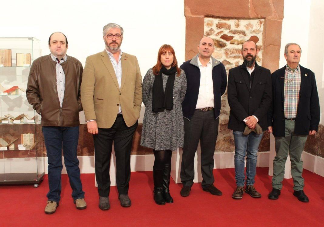 Herencianos en el III Encuentro Cervantino que junto once investigadores de la región 4