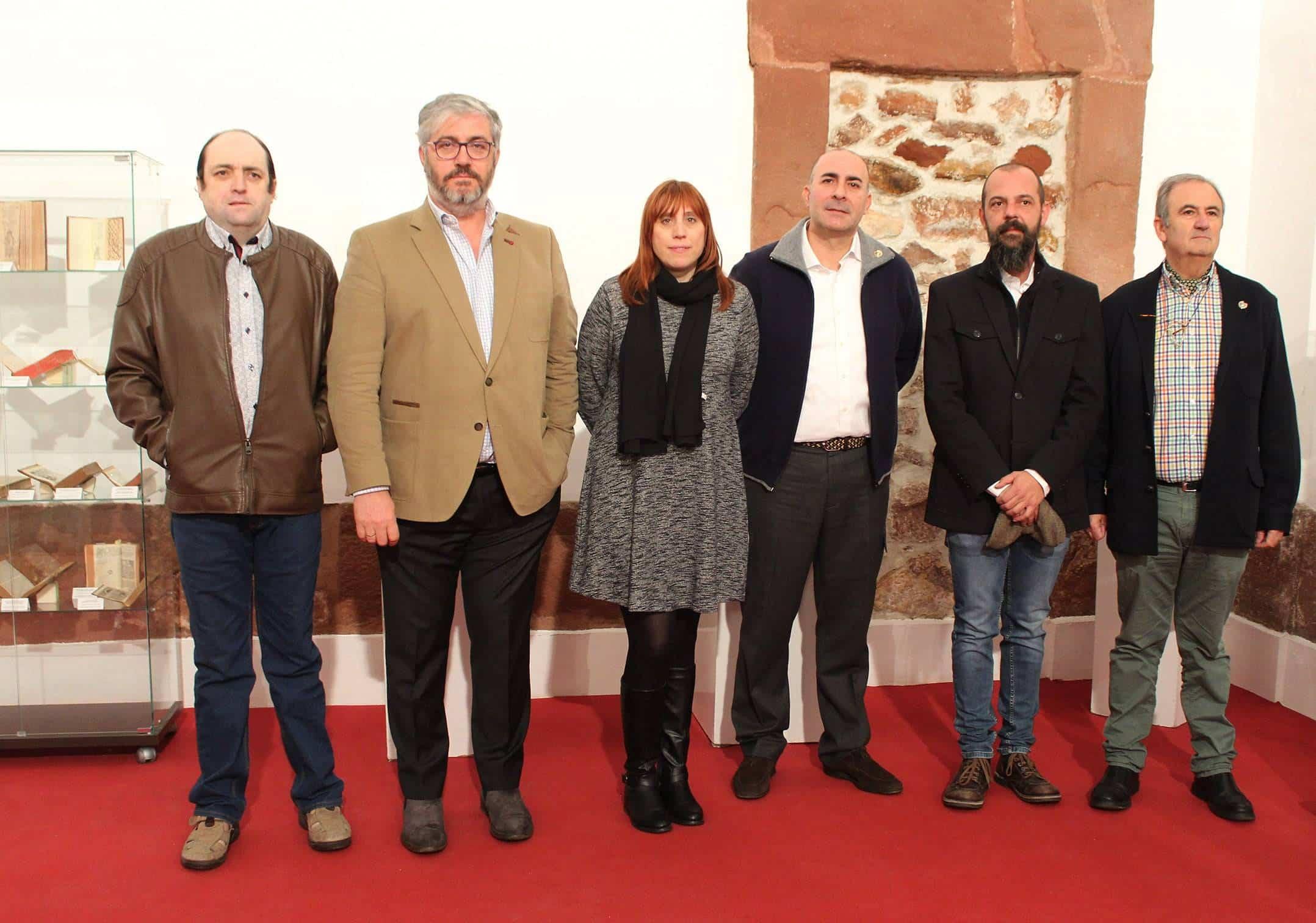 Herencianos en el III Encuentro Cervantino que junto once investigadores de la región 3