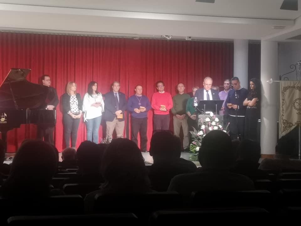 Herencia en el III Encuentro Regional de Cofradías del Santo Sepulcro de Castilla-La Mancha 8